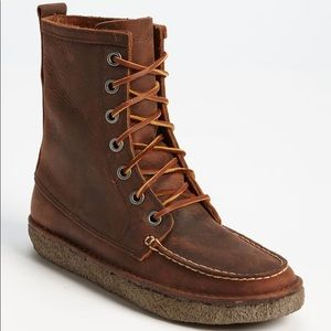 Seavees eye trail boot